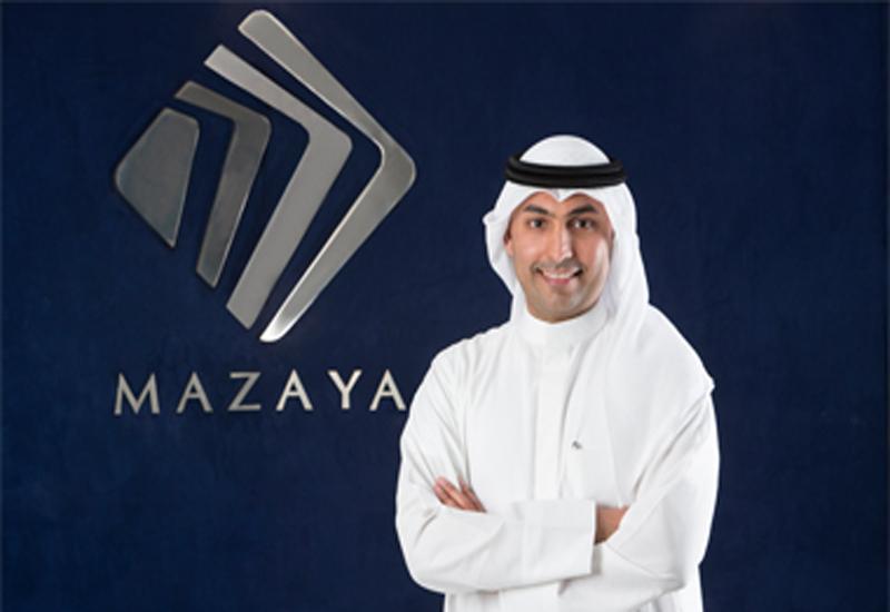 Eng. Ibrahim Al-Soqabi, CEO of Al Mazaya Group