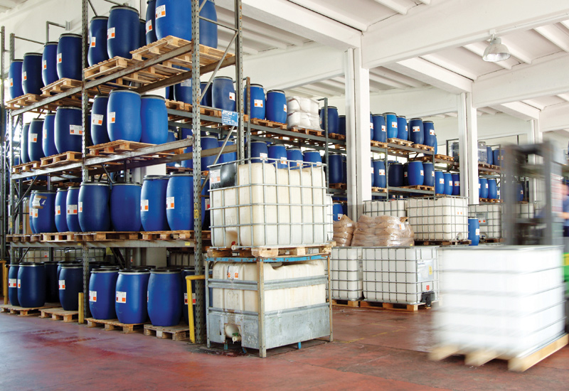 Qatar's construction chemicals market will grow by 13% by 2020.