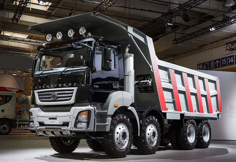 Emirates Motor Company sold 1,000 commercial vehicles in 2014 – double the number sold in 2011.