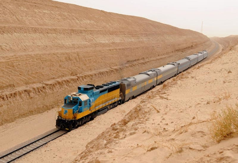 All rail and road projects in Saudi Arabia are progressing as planned. [Representational image]