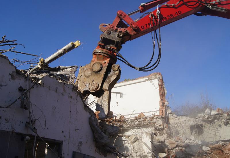 ANALYSIS, PMV, Demolition, Gcc