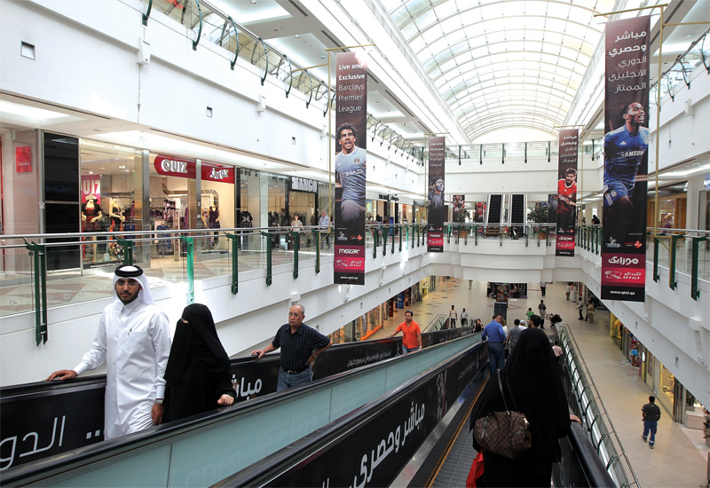COMMENT, Business, Doha, Qatar, Retailers