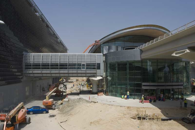 Dubai Metro's expansion beyond Jebel Ali is on track, RTA has confirmed.