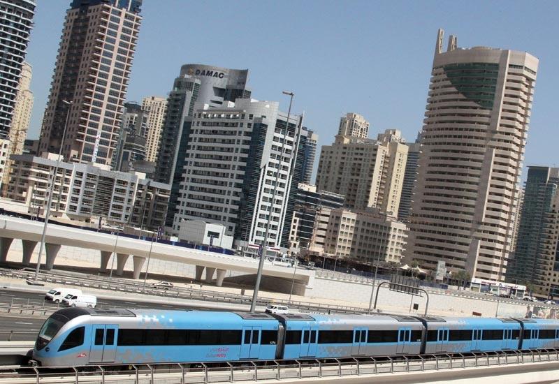 NEWS, Business, DUBAI METRO, Passengers