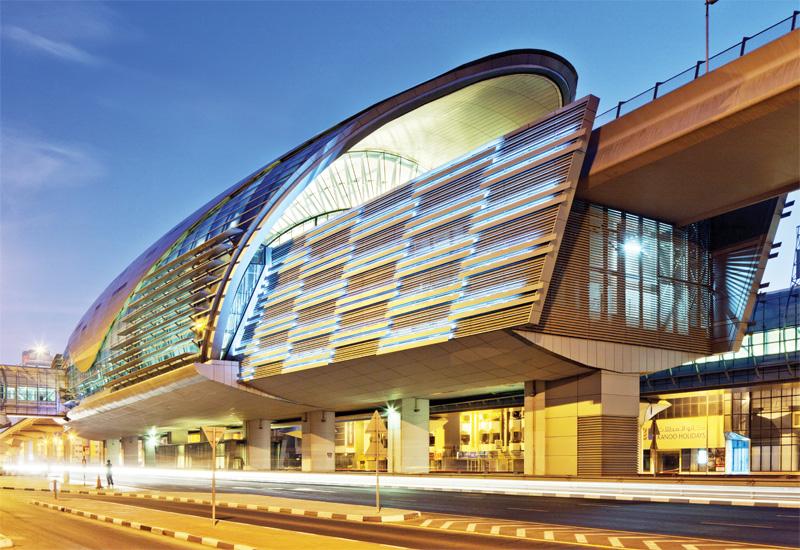 NEWS, DUBAI METRO, Projects, Dubai Culture & Arts Authority, Museums, Rta, Stations