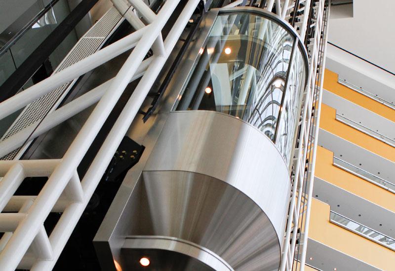 NEWS, Business, Elevator, Escalator, Report