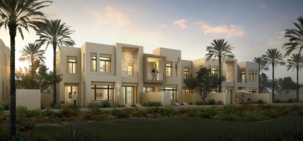 NEWS, Business, Dubai, Emaar, Real estate, Residential