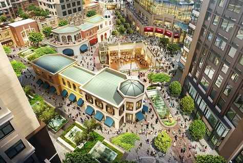 NEWS, Projects, Emaar Properties, Emaar Square, Emaar Turkey, Serviced residences, The Address Hotels + Resorts, The Address Residence Istanbul