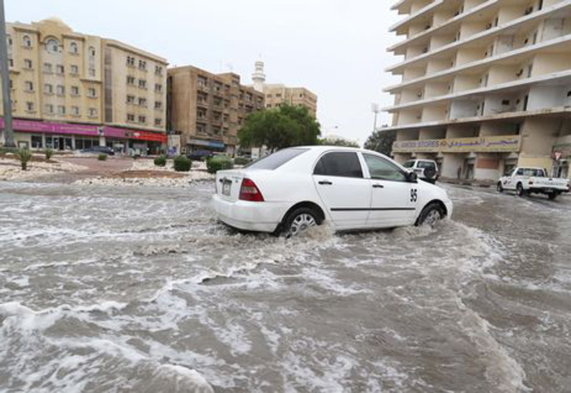 Doha's recent flood damage to buildings has sparked the call for monitoring of materials and work performed by contractors.