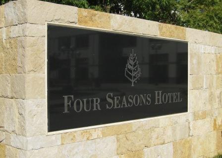 NEWS, Business, Four Seasons, Hotel, Jumeirah Beach