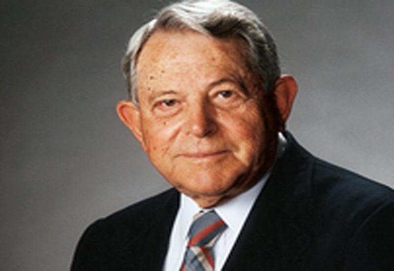 Dr. Louis Berger