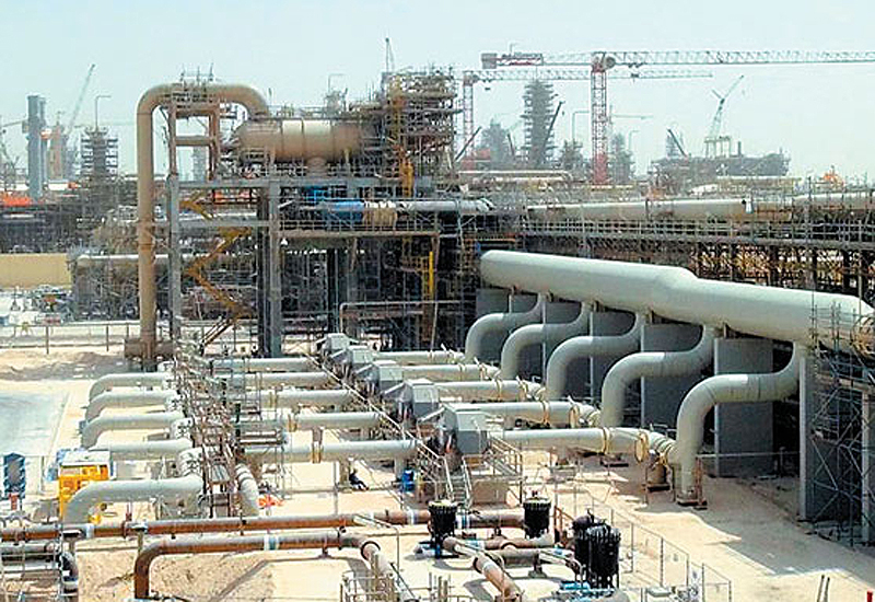 A rise in the expatriot population is driving Qatar's domestic gas demand, which the Barzan gas project will assist in meeting.