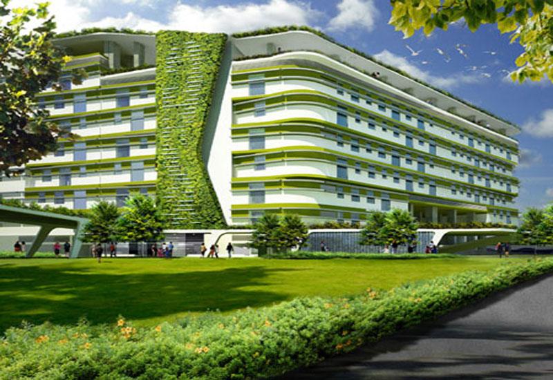 NEWS, Business, International Finance Corporation, World Green Building Council