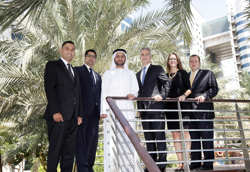 Seven Tides has appointed the general manager and four senior executive committee members for its latest five-star hospitality venture, Dukes Dubai.