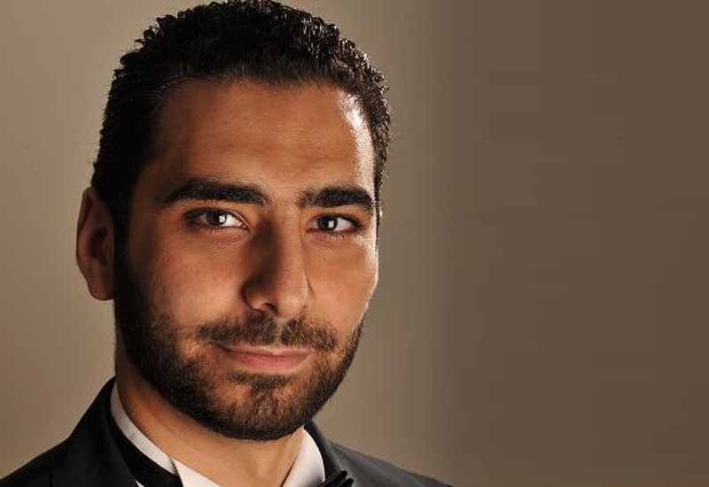 Hady Amal, Corporate entrepreneur and expert in engineering software business development, Bentley Systems.