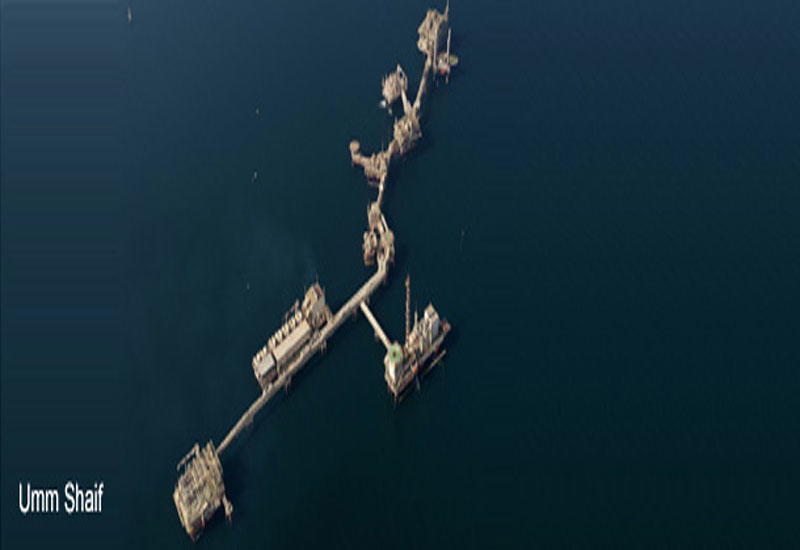 NEWS, Projects, Abu Dhabi Marine Operation Company, Penspen, Umm Shaif Super Complex