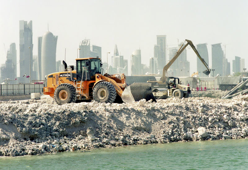 Qatar will now include small to medium businesses in its governmental procurement processes.