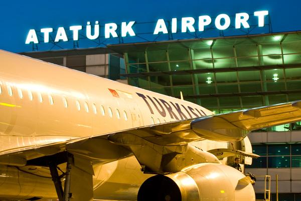 NEWS, Business, Airport development projects, Istanbul, TAV