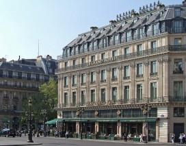 Intercontinental Paris - Le Grand.