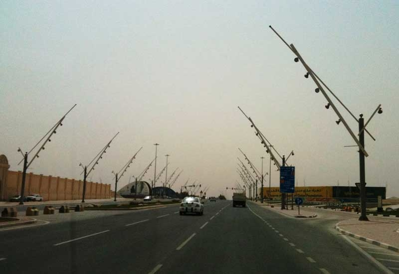 NEWS, Projects, Ashghal, Facilities, Roads & Transport Authority