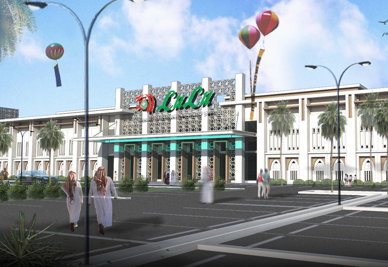 Arabian MEP will work on the LuLu Hypermarket project at Messilah in Qatar.