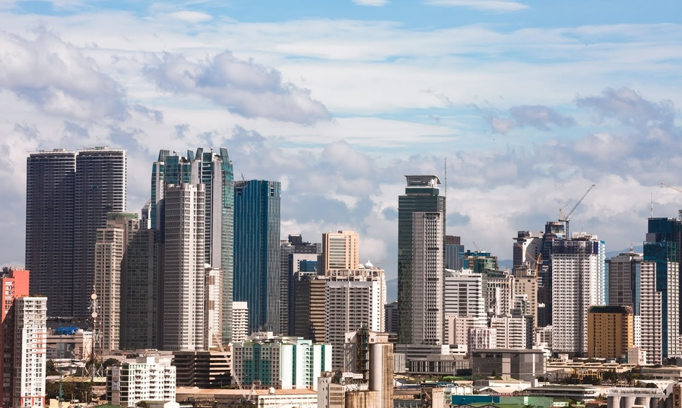 Makati, Philippines. [Supplied/Lamudi]