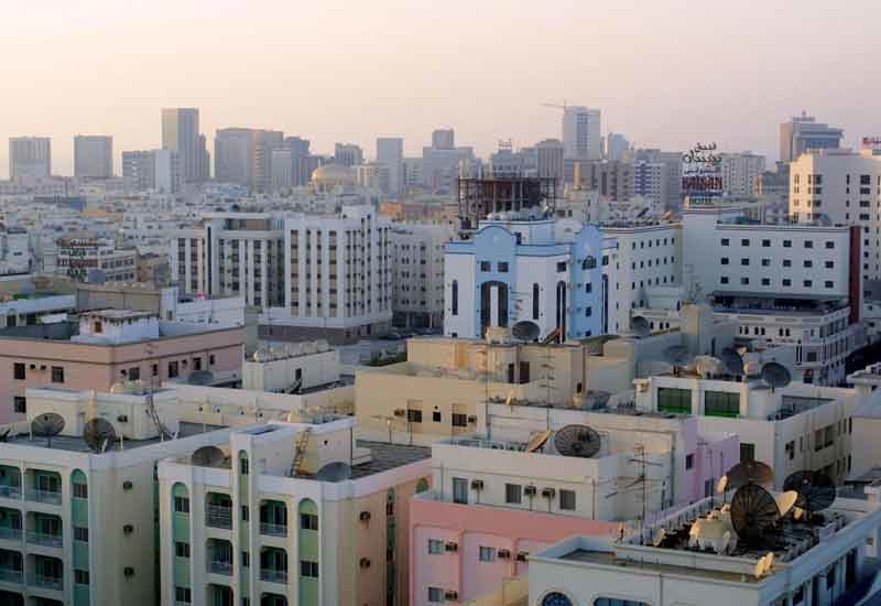 Bahrain is investing in improving housing for its citizens.