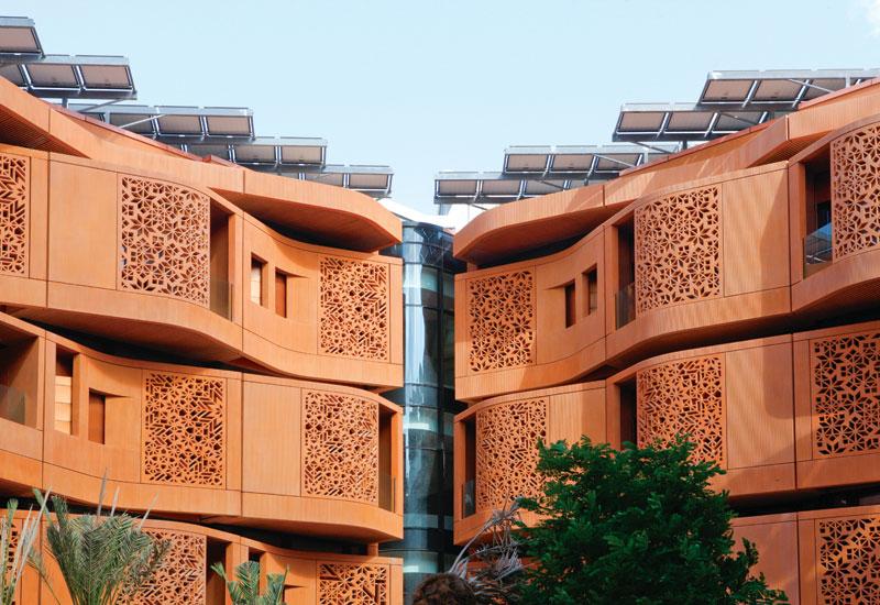 NEWS, SUSTAINABILITY, Facilities Management, Abu dhabi, Delegation, Masdar city