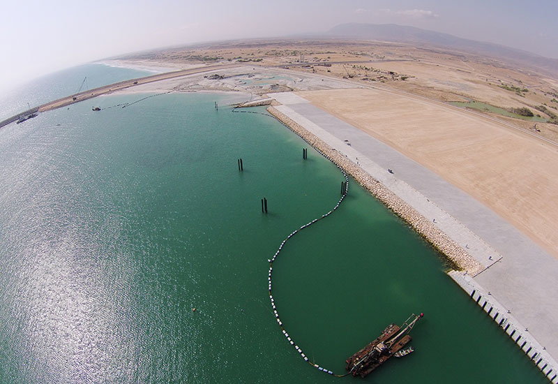 Infrastructure investments by the Omani government will steady the construction sector through to 2016.