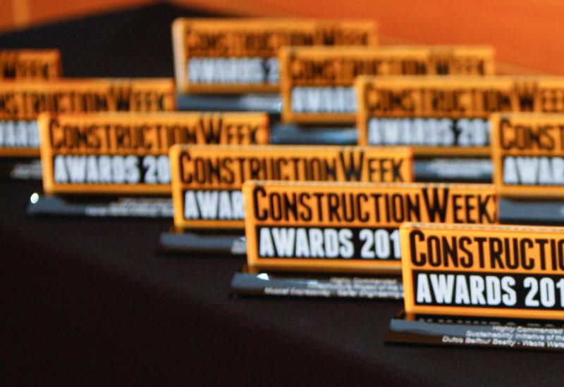 NEWS, Business, Construction Week Awards 2013