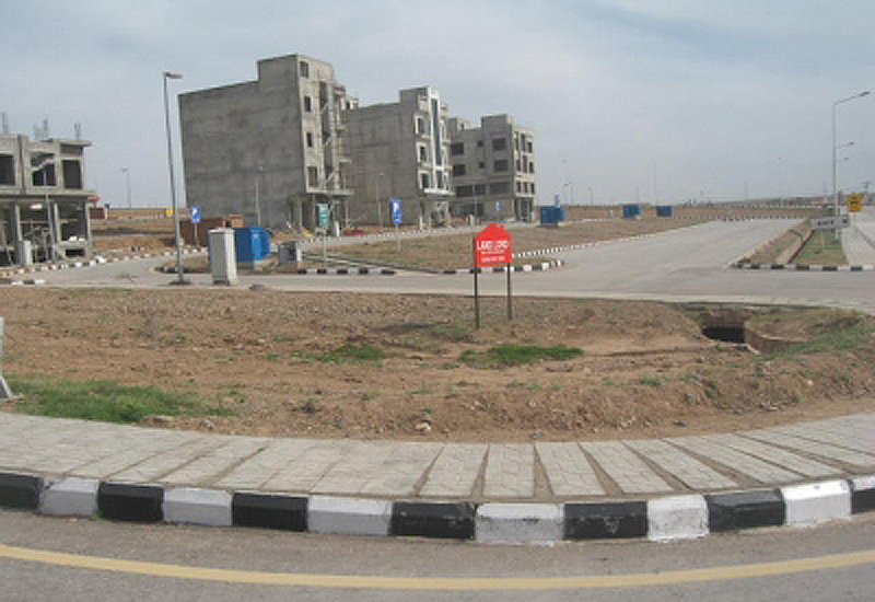 Commercial plots of land have become available for SMEs (image for illustrative purposes only).