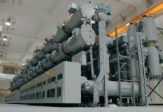 Siemens will build 18 substations in Qatar.
