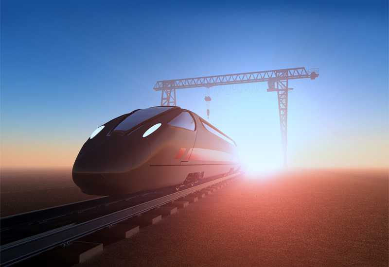ANALYSIS, SPECIAL REPORTS, Projects, GCC rail