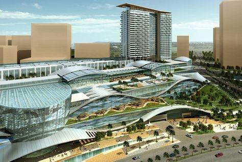 Reem Mall.