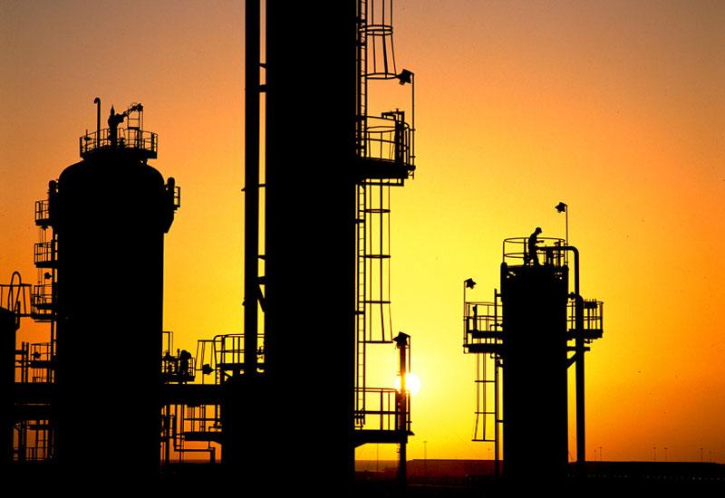 NEWS, Projects, Amec Foster Wheeler, Contract, Oman, Oman Tank Terminal Company, Ras Markaz Crude Oil Park Project
