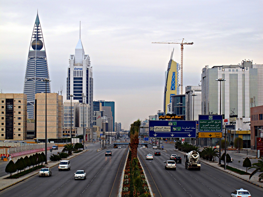 """Riyadh has been advised by the UAE to """"start small"""" while deregulating fuel prices."""