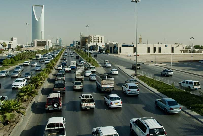 Riyadh will see road maintenance work carried out.