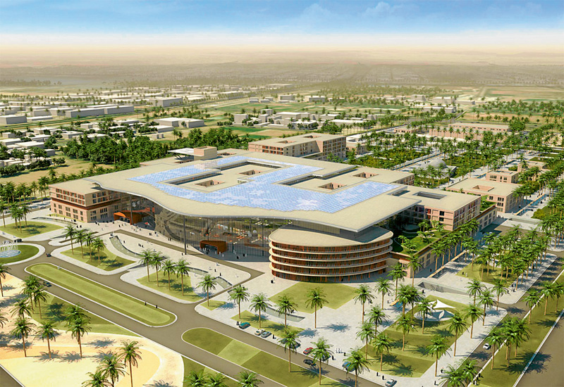 Both phases of the International Medical City project are expected to be complete by 2021.