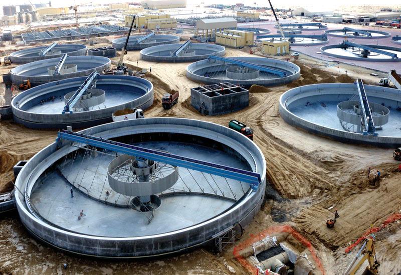 Sewage treatment plant (Representational image).