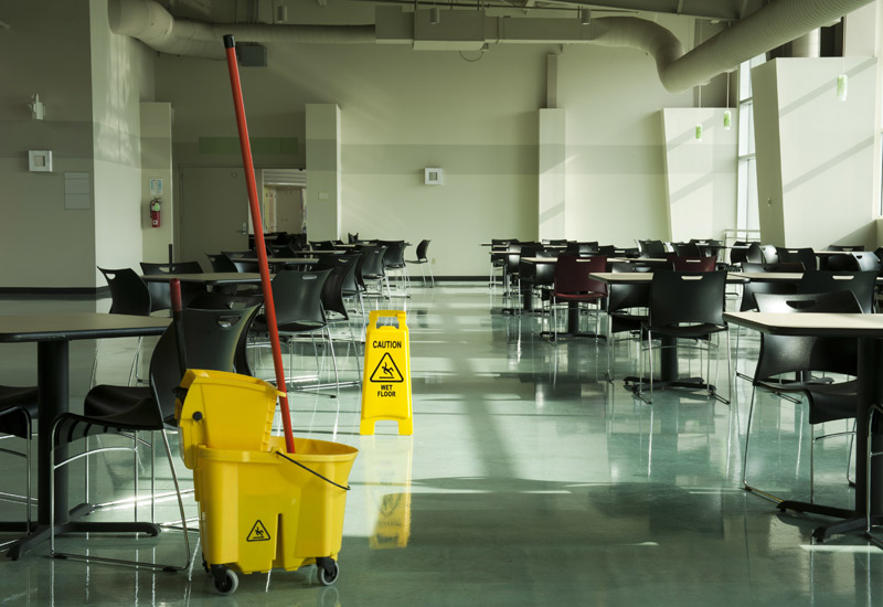 In the world of facilities management, soft services is an ever expanding market.