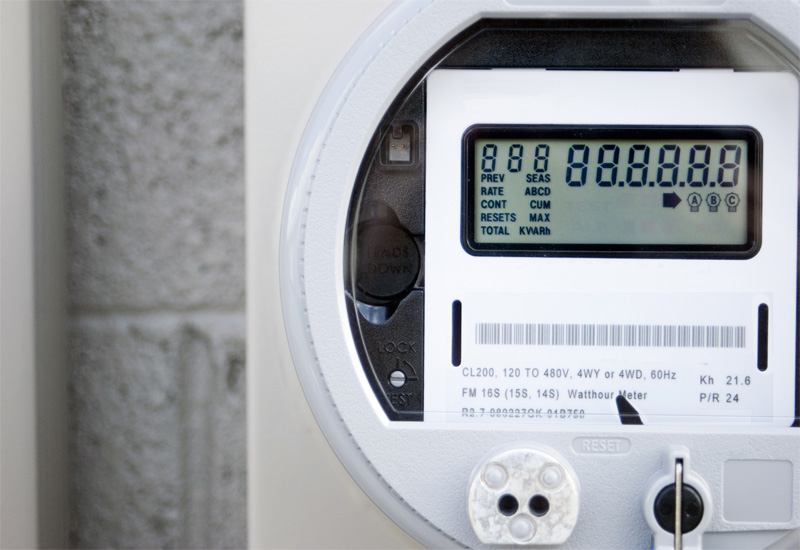 Doha could have smart meters by 2016. [Representational Image]