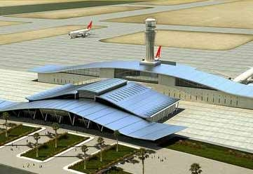 L&T Oman is likely to be awarded a contract for Sohar Airport.