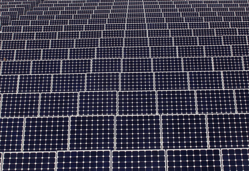 The study encourages the use of solar power for water desalination projects.