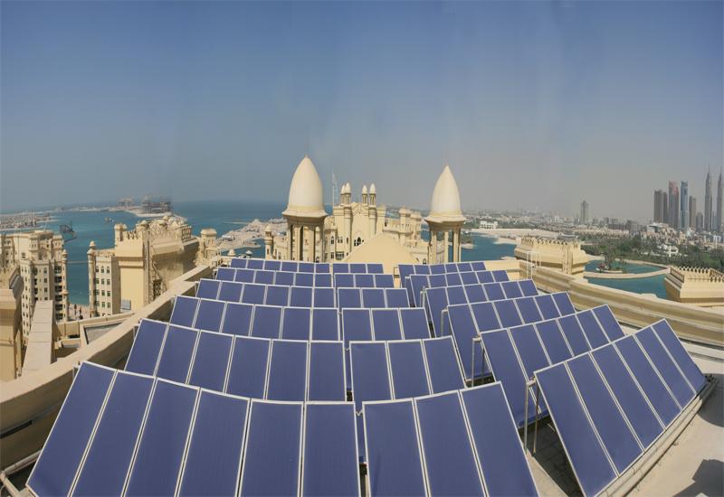 ANALYSIS, Business, Solar power