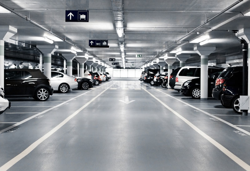 Event topics include the utilisation of information sources and technologies in optimising parking management, automation and green practices.