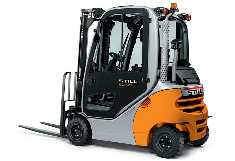 The agreement makes Jaidah Industrial Supply the sole dealer of STILL forklift trucks and warehouse equipment in Qatar.
