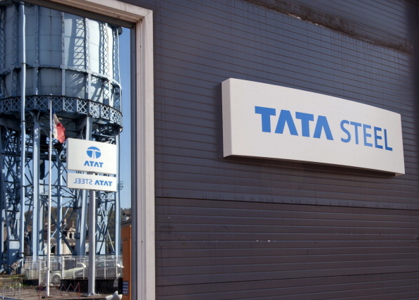 Tata Steel has tied up with the UAE's IDC. [Image: ft.com]
