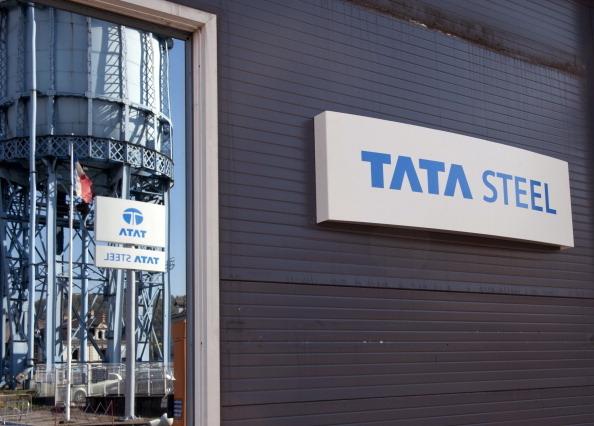 Tata Steel is an Indian company.