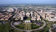 Orascom's subsidiary has been handed a design and build contract at Texas A&M University.