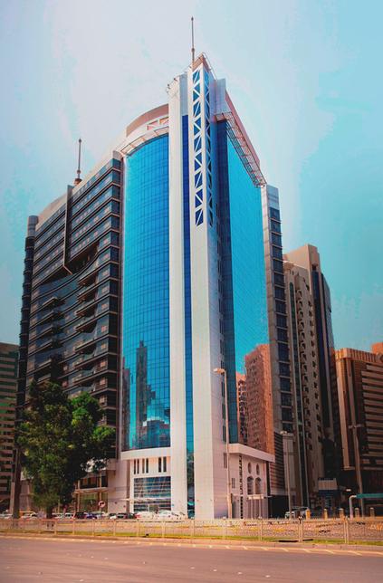 NEWS, Projects, Apartment, Corniche, Fatima Bint Mubarak Street, Hotel, TIME Hotels Management, Zakher TIME Residence - Abu Dhabi